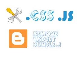 widget css bundles