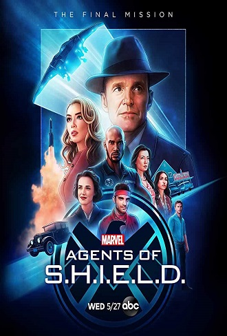 Agents of SHIELD Season 7 Complete Download 480p & 720p All Episode