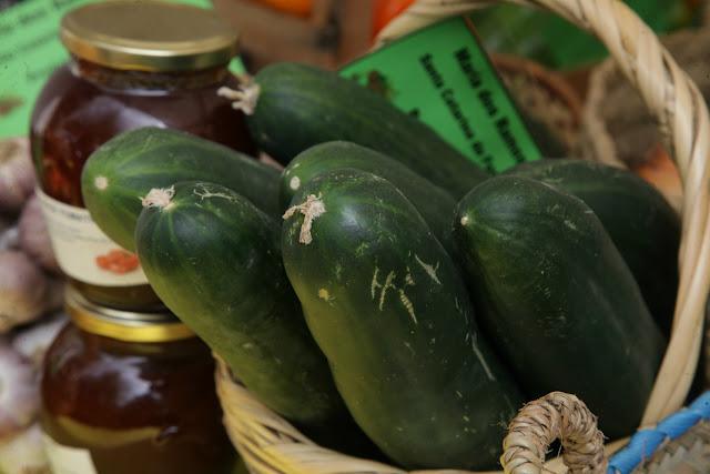Tavira dá a conhecer os benefícios da Dieta Mediterrânica
