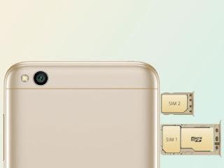 redmi 5a smartphone terbaik dikelasnya