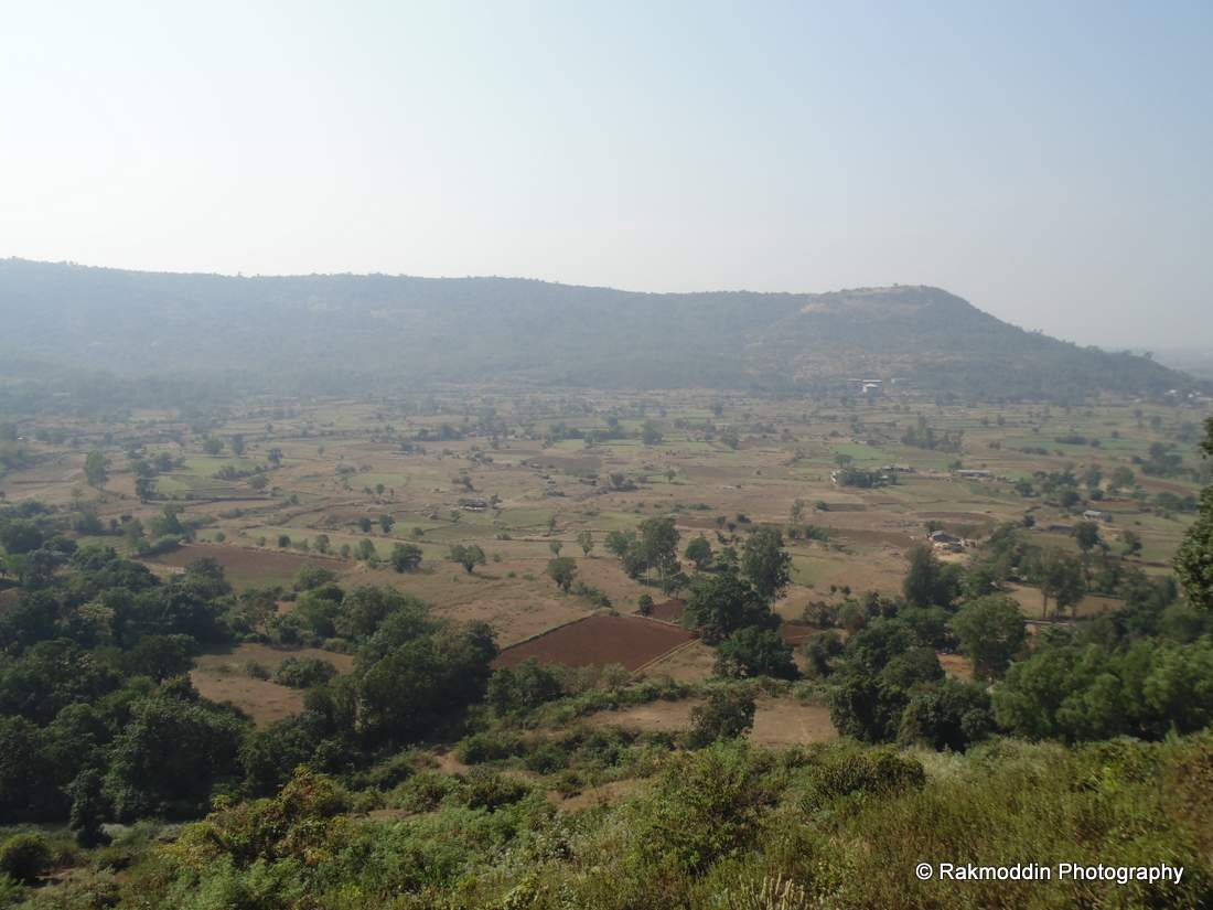 Bhaja Caves of Malavali village near Lonavala