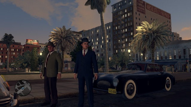 Download LA Noire The Complete Edition PC Games Gameplay