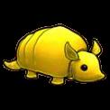 Yellow Marshadillow - Pirate101 Hybrid Pet Guide
