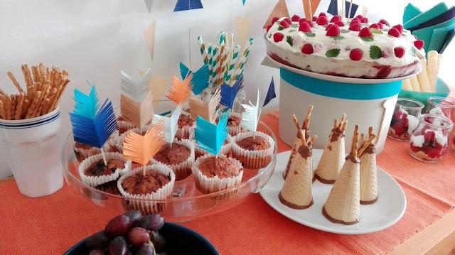 dekoracje urodzinowe diy