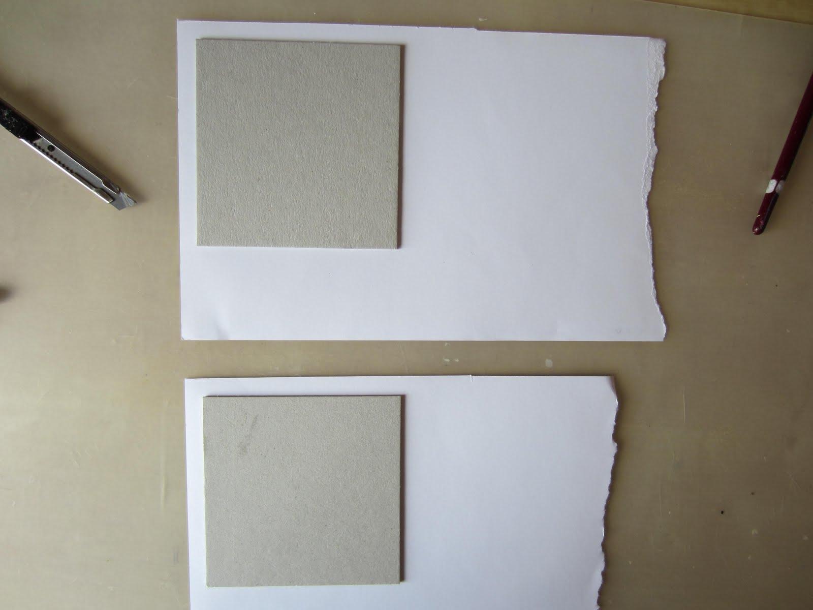 Super Papierkatze: Ein Leporello selber basteln? Hier folgt die genaue WD88