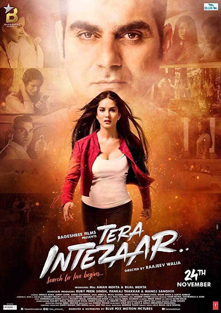 Tera Intezaar (2017)