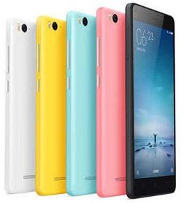 Spesifikasi dan Harga Xiaomi Mi 4c
