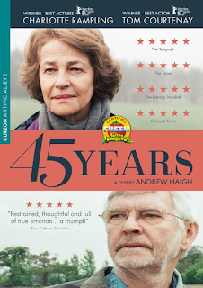 45 Years [2015] [DVD5] [NTSC/R1]