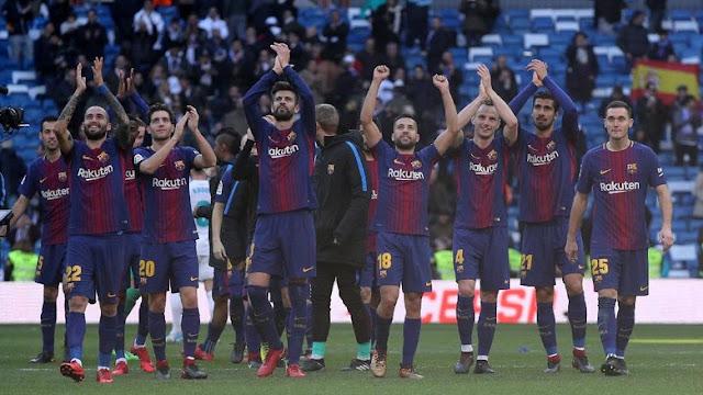 Tentang Tiga Pemain Kunci Valverde di Barcelona