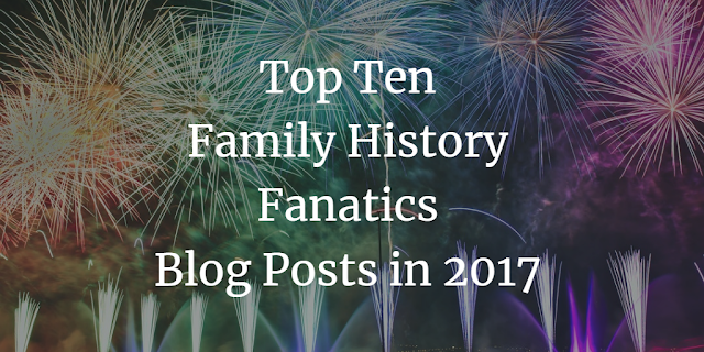 Top Ten Posts of 2017