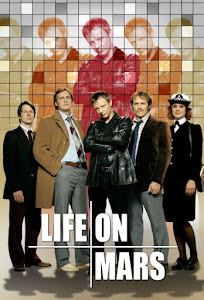 Life on Mars Poster