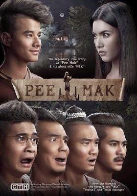 Pee Mak Phrakanong 2013 Thai Movie 720p Bluray Sub Indo Movie