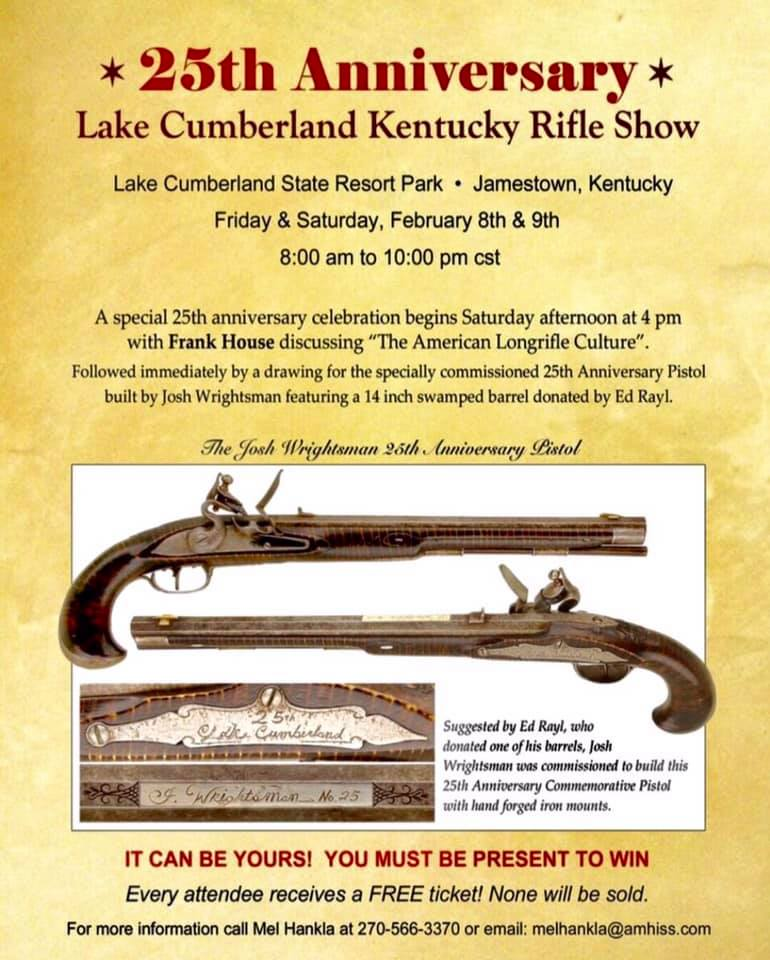 Contemporary Makers: 2019 Lake Cumberland Show