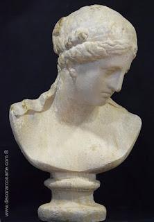 Buste de Vénus