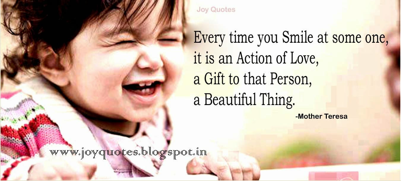 Quotes About Smile And Friendship Joy Quotes Friendship Quotes