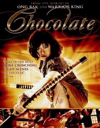 Chocolate 2008 Hindi Dual Audio BluRay Full Movie Download