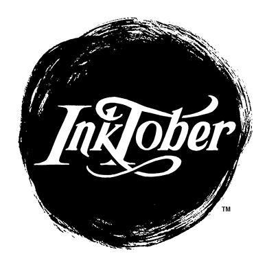 Inktober - 31 dias desenhando