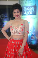 Mahima in beautiful Red Ghagra beigh transparent choli ~  Exclusive 140.JPG