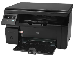 HP Laserjet M1132 MFP Install Free Download