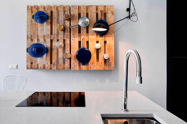 Decorando el hogar remodela tu cocina for Decorar tu piso con poco dinero