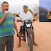 APARIÇÃO NO SÍTIO FOZ EM IRACEMA-CE GANHA APELIDO DE MOTOQUEIRO FANTASMA
