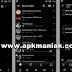 BBM Mod Black Theme V2.13.1.14 Apk Terbaru Tampilan Keren
