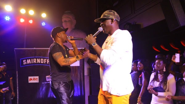 Image result for Pasuma on stage