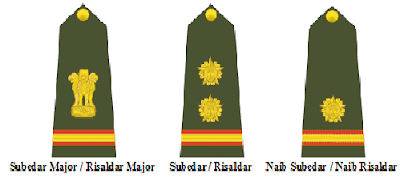 Junior Commissioned Officers are Gazetted Officers, Clarifies INDIAN ARMY