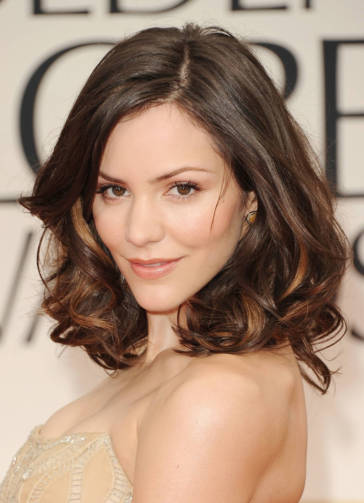 Awesome Cute Easy Hairstyles For Medium Length Hair Carolin Style Short Hairstyles Gunalazisus