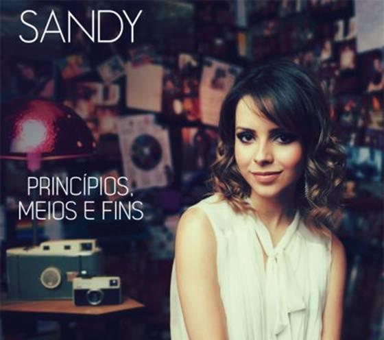 cd sandy leah principios meios e fins