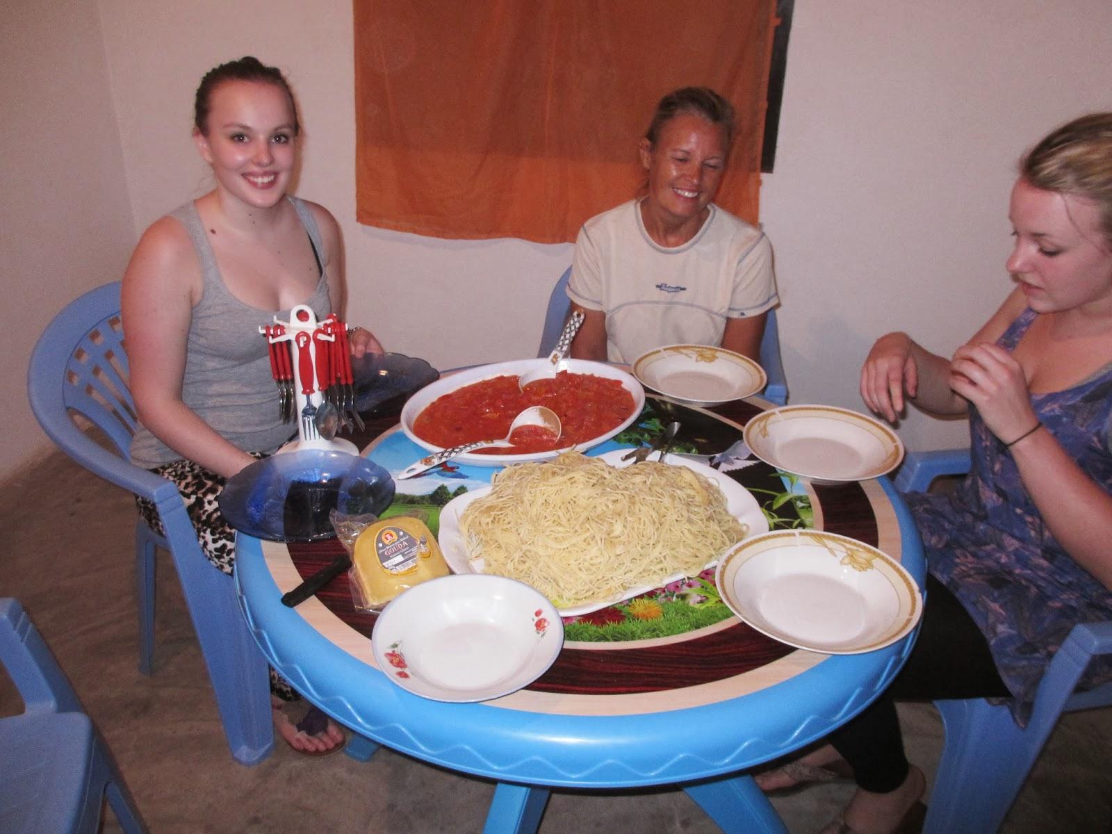 afrika typisches essen