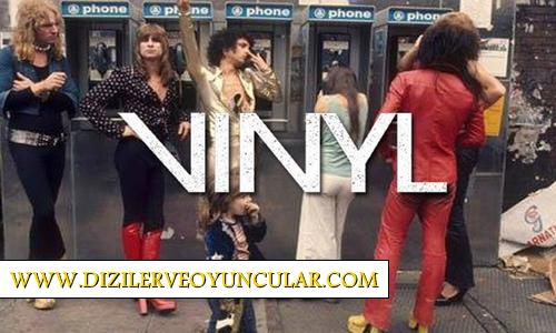 Müzik Sevenlerin Merakla Beklediği, HBO Kanalını Tarafından Yayınlanan Vinyl Dizisinin Konusu ve Oyuncu Kadrosu.