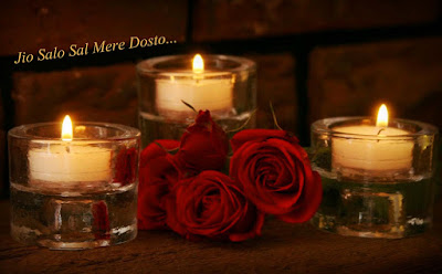 Roses-Candles-HD-for-only-my-best-friends