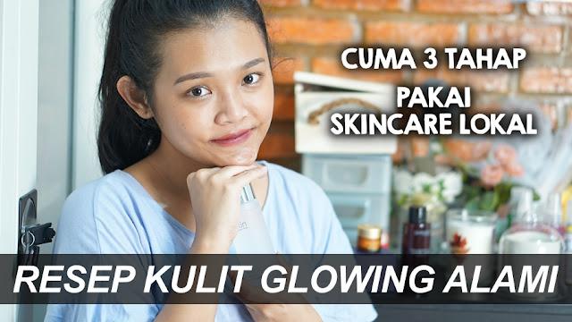 Avoskin Miraculous Refining Toner Review - beauty blogger indonesia - ririeprams