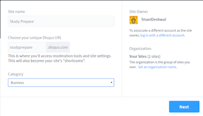 How To Install DISQUS Comments Widget To Blogspot (Tutorial with Pictures)