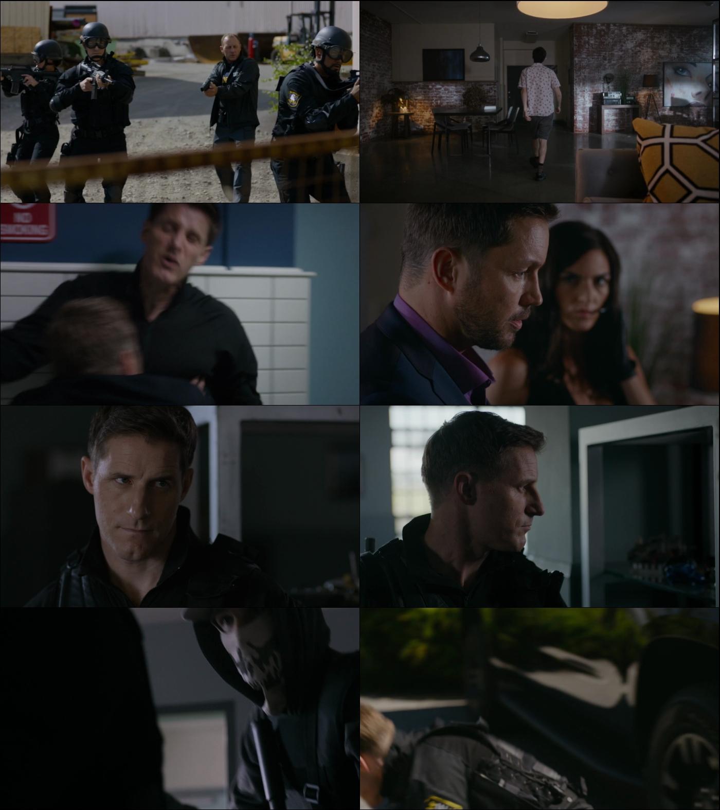 SWAT Under Siege 1080p Latino