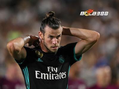 MU Segera Tawar 100 Juta Euro Pada Madrid Untuk Dapatkan Gareth Bale