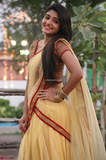 Actress Adhiti Menon Inagaurates 43rd India Tourism and Trade Fair in Chennai    031.jpg