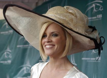 I have always loved big hats. After the Royal wedding 5414d692183