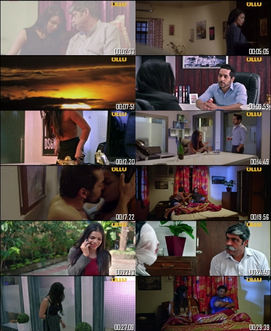 18+ The Choice 2019 Hindi Adult Web Series Complete 720p WEB-DL Download