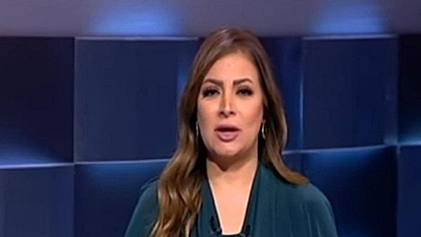 برنامج المواجهة 10/7/2018 حلقة ريهام السهلى 10/7