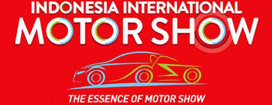 Jadwal IIMS 2017