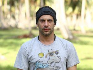 survivor yunanistan 2017 oyuncular yorgos chraniotis