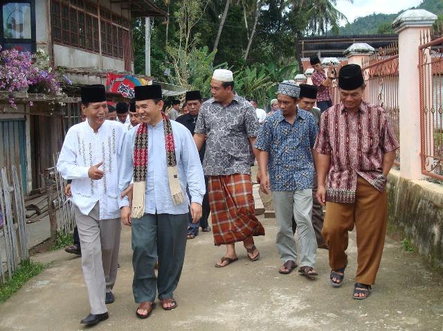 Adirozal : Jam Kerja PNS dilingkup Pemkab Kerinci selama Ramadan Bakal Dikurangi