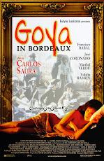 Goya en Burdeos (1999) Descargar y ver Online Gratis