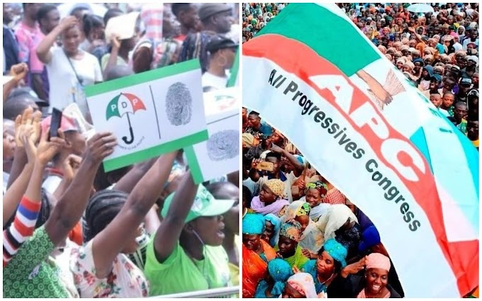 2019 election: APC chieftain, thousands of supporters decamp to PDP
