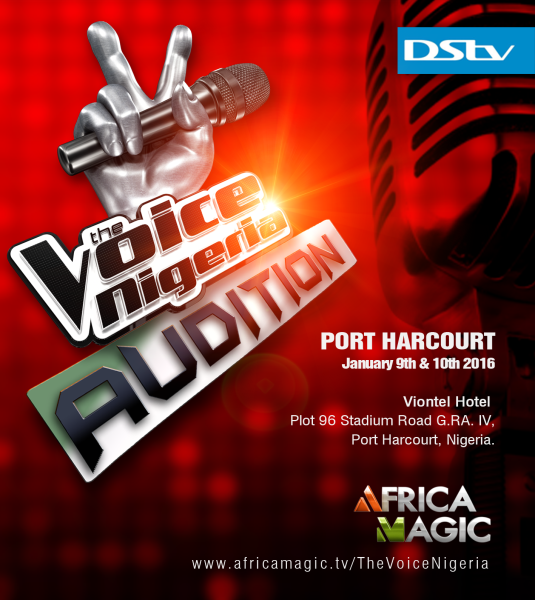 autioning, portharcourt, singing competition, Music