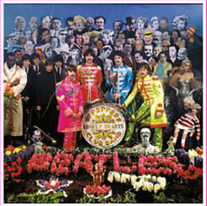 Just Backdated Sgt Pepper S Lonely Hearts Club Band