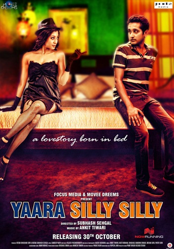 Yaara Silly Silly 2015 pDVDRip Download