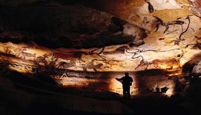 lukisan gua sulawesi tenggara